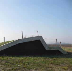 Ontwerp herinrichting Staats-Spaanse Linies, Zeeuws-Vlaanderen