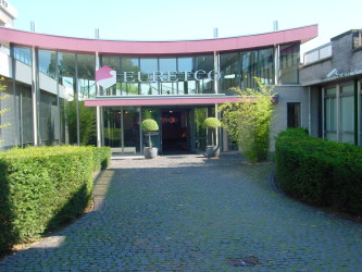 Bedrijfsterrein Euretco, Breda