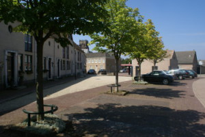 Woonwijk Kooiman, Geertruidenberg