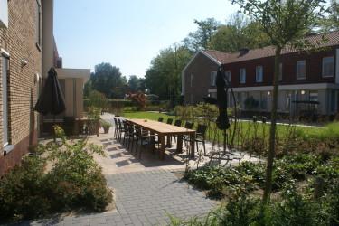 Zorginstelling Vincentius, Udenhout