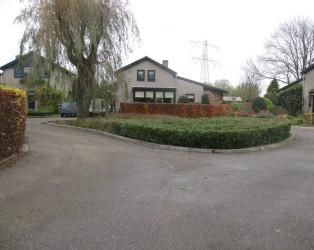 Villapark De Grijze Wijk, Hooge Zwaluwe