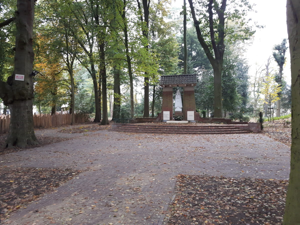 Fatimapark Sprundel 2016