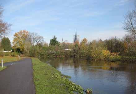 Boeimeerpark, Breda