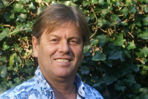 Bert Voeten