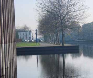 Plein NRE, Eindhoven