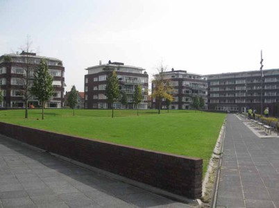 Woonomgeving Wagemakerspark, Breda