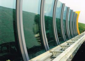 Ontwerp geluidbeperkende voorzieningen langs de A58, Tilburg