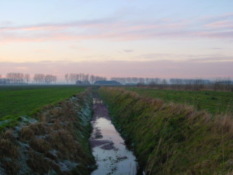 Aardenburgse havenpolder, Zeeuws-Vlaanderen