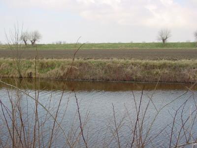 Noordelijke Zwinpolder Retranchement, Zeeuws-Vlaanderen