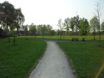 Park Lierenland, Boxtel