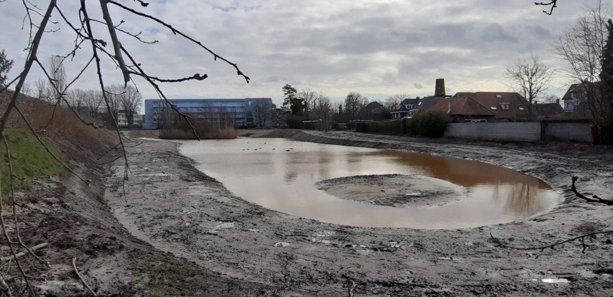 Lucia Park in Princenhage, Breda